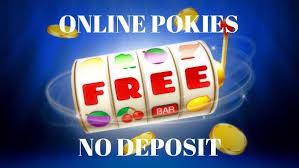 Advantages of the Internet Online Pokies No Deposit