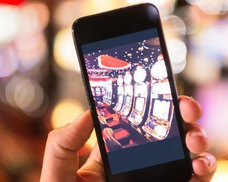 Play Mobile Online Pokies in New Zealand