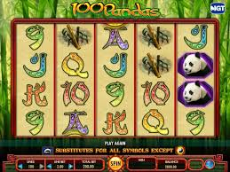 100 Pandas Slot Guide for Online and Mobile Casino Players
