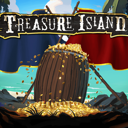 Hunt For The Hidden Treasure of the Island