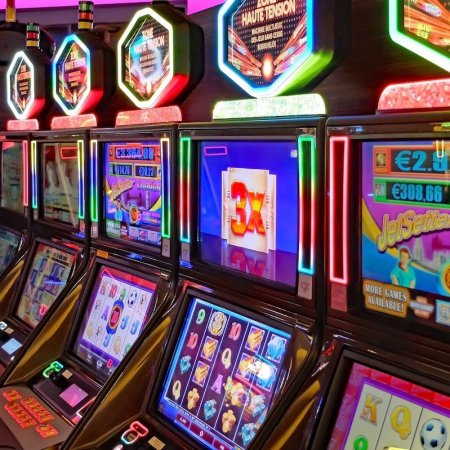 Try a Huge Selection of Games with Healthy Bonuses at 7Kasino