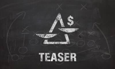 Have Fun Placing Teaser Bets Online