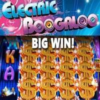 Electric Boogaloo Quick Fire Aristocrat Slot Introduced to Players