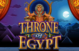 Basics of Throne of Egypt Slot for Players