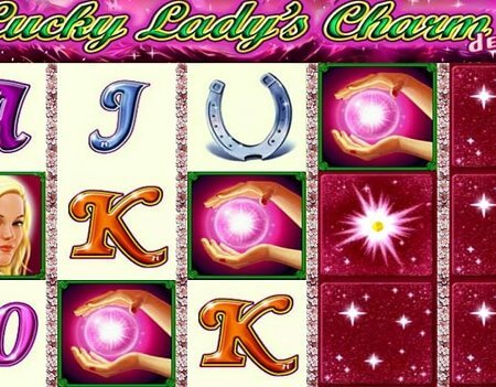 A Quick Overview of Lucky Lady's Charm Deluxe Online Slot